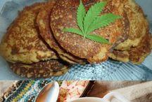 Marijuana edibles recipes