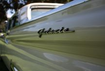 My 1959 Ford Galaxie / My 1959 Ford Galaxie / by Robert Showalter