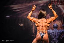 Freund Nora / Fitness Figure competition