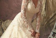 νυφικά φορέματα/wedding dresses