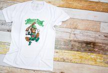ETTORE - Camisas Personalizadas / Camisetas Estampadas  -  100% Poliester... Sublimação em alta qualidade.