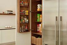 Mutfak / Kitchen Design
