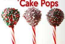 cake pops fun