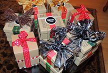 Holiday gifts / Custom holiday gifts