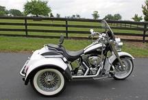 Biker-HD Trikes / Trikes