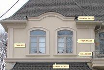 Exterior Details & Materials