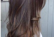 Hair / by Heather Thomas