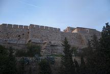 Murallas de Zamora / Románico de Zamora