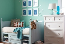 Kids rooms / by Michelle Moon