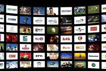 Лучшие развлечения в сети / Интернет телевидение, фильмы