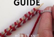 knitters guide