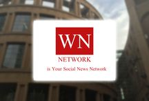 Social News / Get your latest social news at wnewsnetwork.com for current, relevant, world news that matters to you.