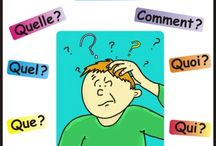 Les interrogatives