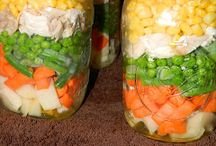 Recipes - Canning, Drying & Preserving / Canning / putting up food.