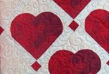 Quilts / by Julie Jividen