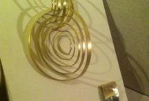 "ecru  Accessory / ""ecru"" is a design Office&Atelier of accessories.  http://spukee.exblog.jp"