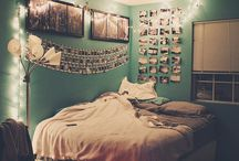 room inspiration ♥ / Cute things for my room <3