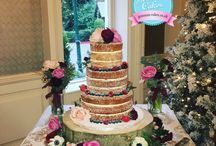 Gemma's Cakes | The People We Trust / Gemma's Cakes was established in 2012 when Gemma made her daughter's 4th birthday cake and quickly this grew into a full-time business. Within a few months her husband joined her as a baker to keep up with demand. With a background as a Galgorm Wedding Planner, Gemma aims to produce wedding cakes to meet the individual needs of each couple.