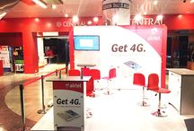 Telecom Exhibition