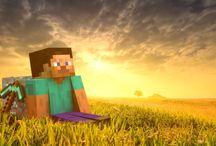 Minecraft ☺