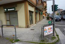 Pesaro - Affitto Negozio Ufficio / #Affitto di #negozio #shop #ufficio a #pesaro #lemarche #italy