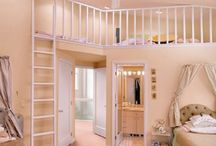 Ashers Dream bedroom ideas