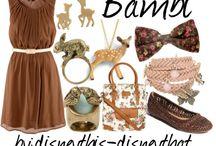 I wanna be a Disney character!!!