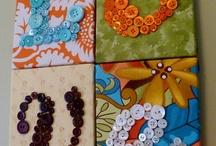 Craft Ideas / by Kayce Teague