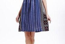 Dress batak