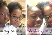 L4L Kids Hair Care & Styles
