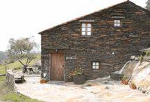 casas rurais