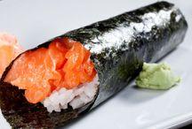 Akashi Brickell - Temaki / The best Temaki at Akashi Brickell restaurant in Brickell, Miami