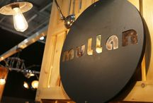 #LB16 Light + Building 2016 / Once again, the Light + Building trade fair has come and gone. The biggest trade fair in the field of architectural and utility lighting in Frankfurt was a great success for Mullan Lighting.
