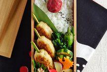 Japanes food(英語)