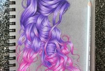 Magic hair???