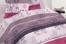 Jan 2014 Collection (Comforters and Duvet Covers) / A large selection of poly cotton (48/52) colour Printed Designs, available in Duvet Cover Sets and 300gram-fill Comforters. Available from Single to King.