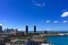 Waikiki Trolley Red Line Honolulu Tour
