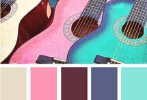 Love to Color / by Yolanda Pee