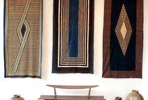 African interior