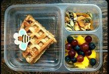 Lunch ideas for school