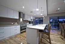 Custom Home - Drummond Gardens / This is one of our client built homes in Helena Valley
