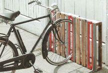 Guardar bicis