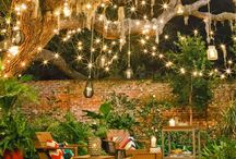 HOME INSPIRATION   Outdoors
