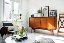 Interior  / by Mundania Horvath