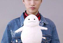 jin young b1a4