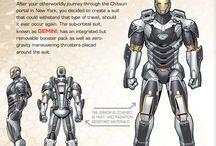 Stark Tech