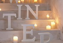 decorating ideas / by Staci George