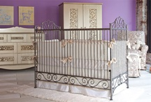 lovely in lavender / Lavender is a soft, sophisticated color and gives a peaceful hue to any room. / by Bratt Decor, Inc