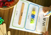 Spelling Activities / Hands-on Spelling Activities for Kids. Support learning of tricky words, spelling lists and improving spelling in general.