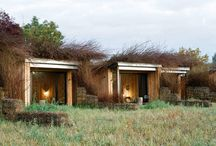 eco lodge project